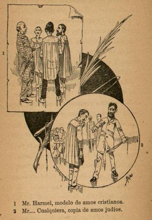 Apostolado de la Prensa - Madrid - 1892